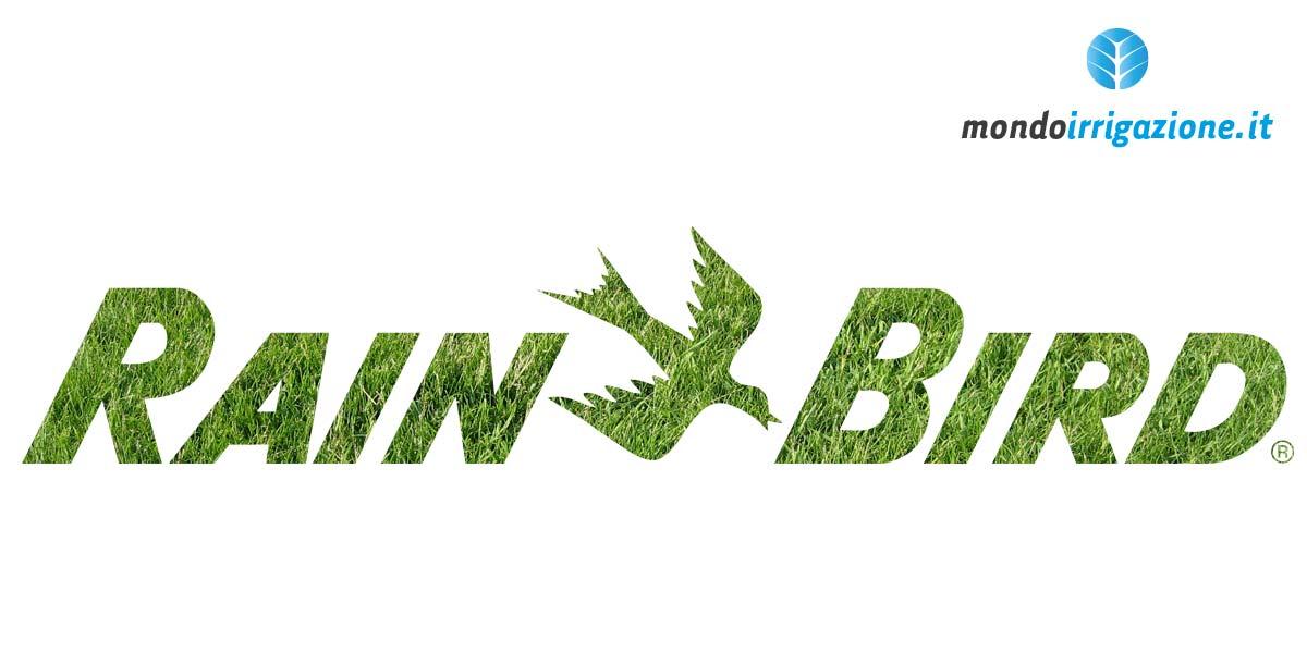 Rain Bird l'irrigazione professionale