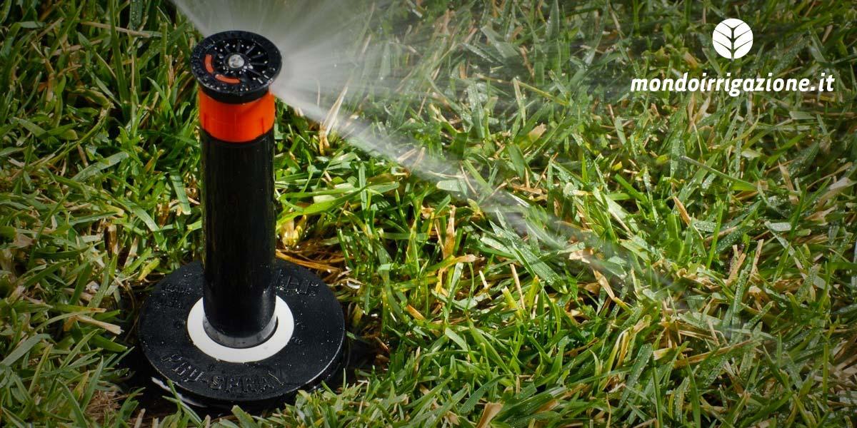 irrigatori statici cosa sapere prima di progettare un