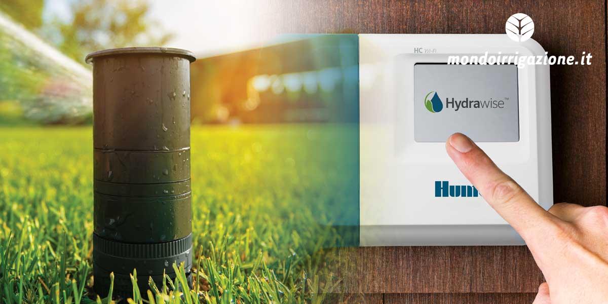 Centralina per irrigazione, guida alla scelta - Blog