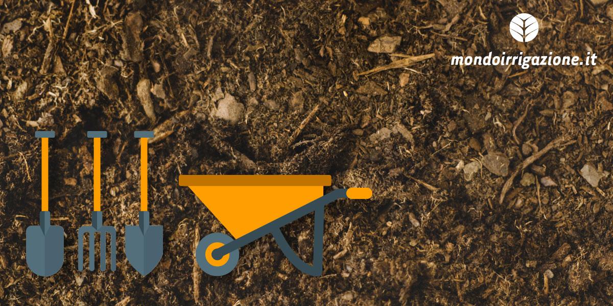 Prato inglese: come preparare il terreno per la semina e come seminare