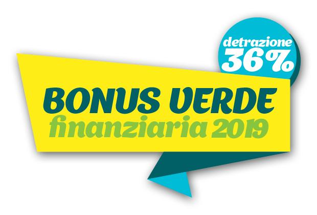 Bonus verde 2019 impianti irrigazione